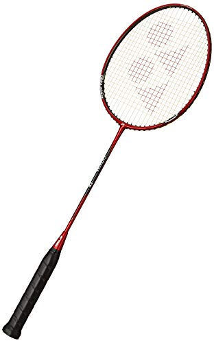 Yonex Badminton Racket Carbonex 7000 EX with Full Cover High Tension Pre Strung Racquets