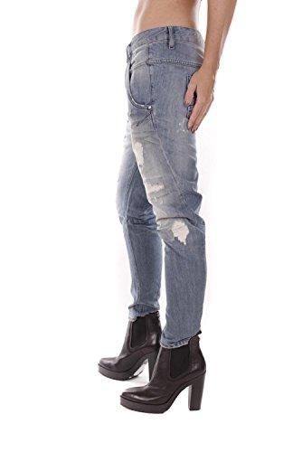 Diesel Fayza Blu 0859v Donna Jeans WWcFHfS1
