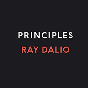 by Ray Dalio (Author), Simon & Schuster Audio (Publisher), Narrator To Be Announced  Buy new: $27.99$24.49