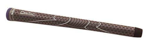 Winn 8 NEW Dri-Tac AVS 6DT-DG Performance Soft Midsize Golf Grips +1/16