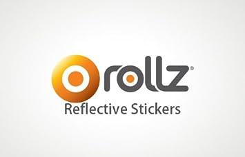 Sensor de movimiento Rollz Pack todo en uno de andador de Y ...