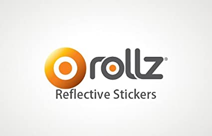 Sensor de movimiento Rollz Pack todo en uno de andador de Y de la - sólo