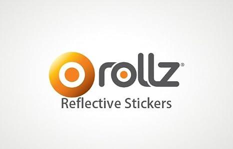 Sensor de movimiento Rollz Pack todo en uno de andador de Y de la ...