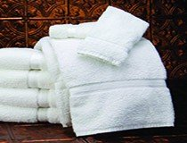 Golden Mills Deluxe Golden Touch Bath Towels, 100% Luxury Ringspun Cotton