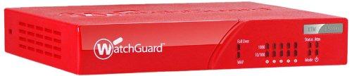 WatchGuard XTM 25 Firewall Appliance (WG025000),Red
