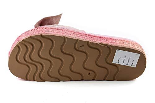 066 Zoccoli FM1 Felmini Rosa B156 Donna Pink B156 Sq5xfv