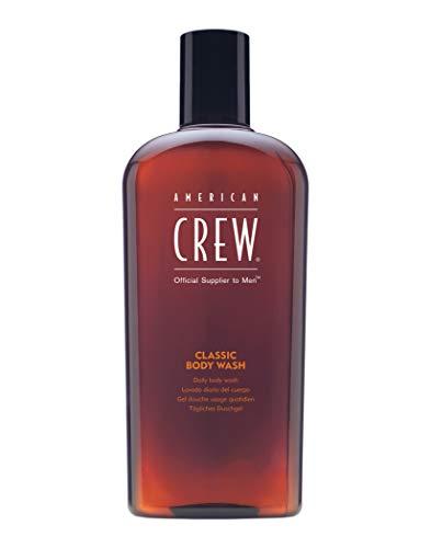 AMERICAN CREW by American Crew: CLASSIC BODY WASH 15.2 OZ