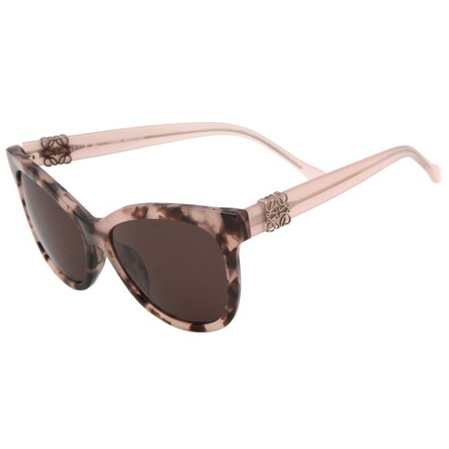 Loewe Sunglasses SLW950G5901GT (59mm) Women Pink - Loewe Sunglasses