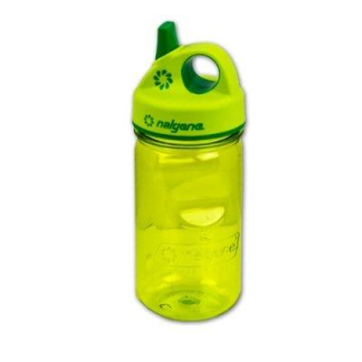 Grip N-gulp Spring (Spring Green 12 oz Nalgene Tritan Grip-n-Gulp (1 Bottle))