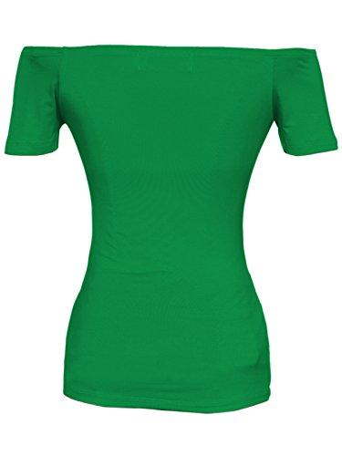 Femme Chemisier BlackCherry BlackCherry fonc vert Femme vert fonc Chemisier nFYRW