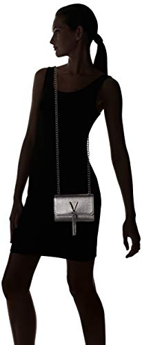 Valentino bandoulière Mario Marilyn 083 sac Cannafucil Gris dSPSrx