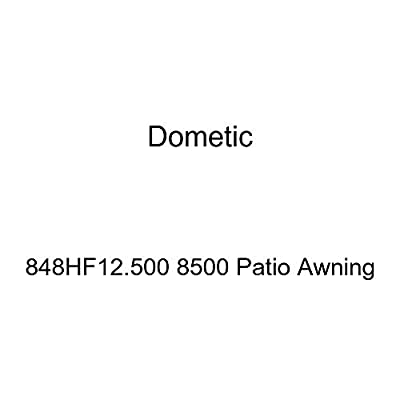 Dometic 848HF12.500 8500 Patio Awning