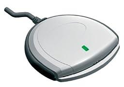Scm Microsystems USB Smart Card Reader SCR3310V2