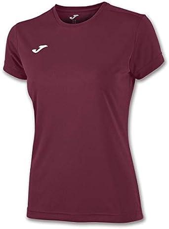 Joma Combi - Camisetas Señora Mujer: Amazon.es: Ropa y ...