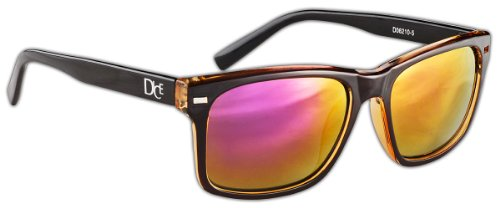 Shiny nbsp;Gafas Unisex nbsp;– multicolor Black Talla Sol única White Revo de Transparent Talla Transparent Blue Dice 5x7wqI5