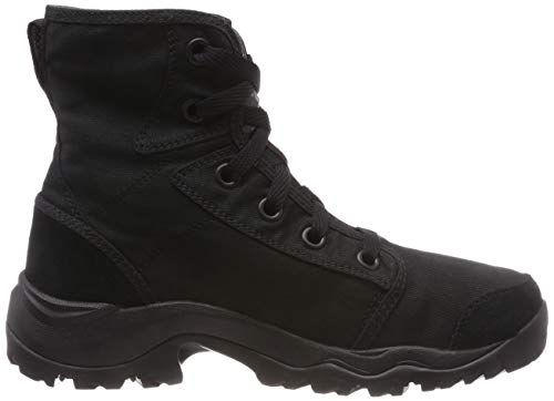 CAMDEN Black Casual Columbia CHUKKA Grey Waterproof Women's OUTDRY COLUMBIA Boots Black Black 7UFwqf6xIn