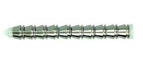 Swagelok SS-400-SET 316 Stainless Steel Ferrule Set for 1/4