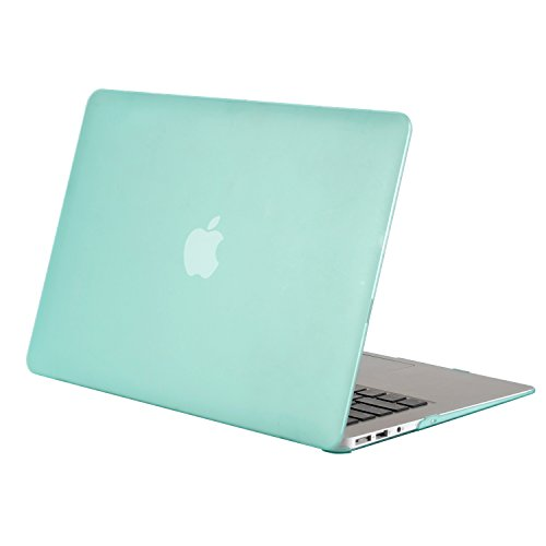 Mosiso Plastic Hard Case Cover for MacBook Air 13 Inch ,