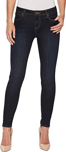 KUT from the Kloth Diana Kurvy Skinny in Limitless Limitless/Euro Base Wash 6 (39 In Euro)