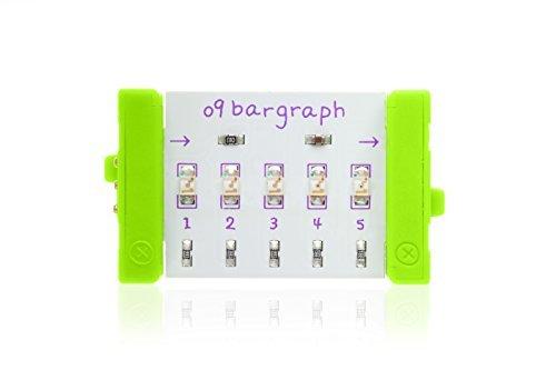 littleBits Bargraph by Littlebits
