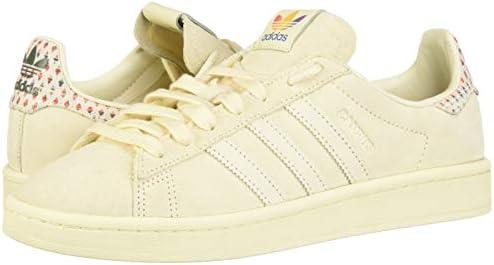 adidas Originals Sko Campus Pride Cream WhiteTrace Pi