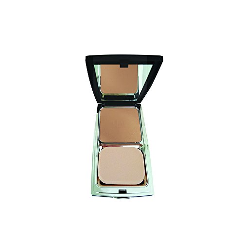 (Callas Remix Two-Way Cake Foundation with case (N03 / Natural Beige))