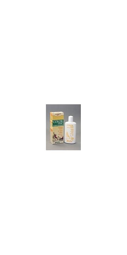 Champú anticaída All Ortica Yucca y menta con auténtica 200 ml