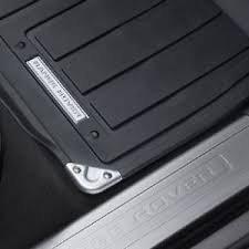 Land Rover Range Rover Vplws0190 Oem Rubber Floor Mats Amazon In