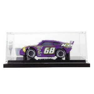 The South Diecast Car (Disney / Pixar CARS Movie 1:55 Die Cast Car Motor Speedway of the South #68 N2O Cola)