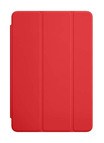 Apple Smart Cover (for iPad mini 4) - (PRODUCT)RED