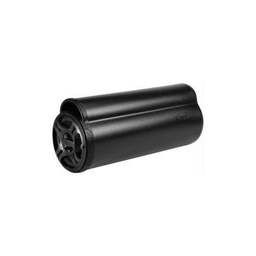 Bazooka BTA6250D BT Series 6-Inch 250-Watt Class D Amplified Tube (Amplified Subwoofer Enclosure)