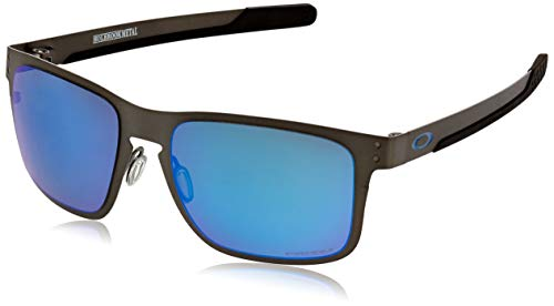 Oakley Holbrook Sunglasses with Black Microbag