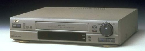 JVC SR-S365U Professional SVHS VCR