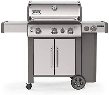 Weber Stephen Company 61006001 Stainless