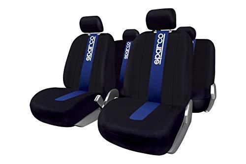 Sparco pokrowce na przednie / tylne siedzenia