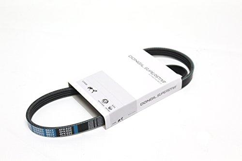 Compresor Belt for Hyundai Getz 1.6