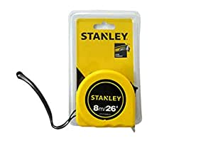 Stanley- Tape Measures