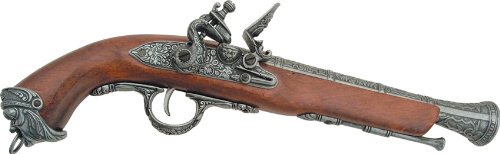 Denix Pirate Replica Non Firing Flintlock
