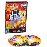 The History Channel - Time Troopers DVD Game