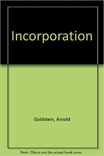Ez legal forms do it yourself kit incorporation arnold goldstein ez legal forms do it yourself kit incorporation arnold goldstein 9781563821448 amazon books solutioingenieria Image collections