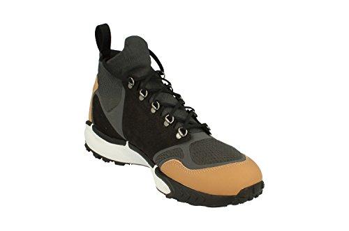 Nike Mens Shoe Casuale Zoom Aria Talaria Metà Fk Prm Blu