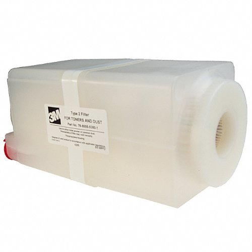 Type 2 Filter for Toner & Dust (3m Type 2 Filter For Toners And Dust)