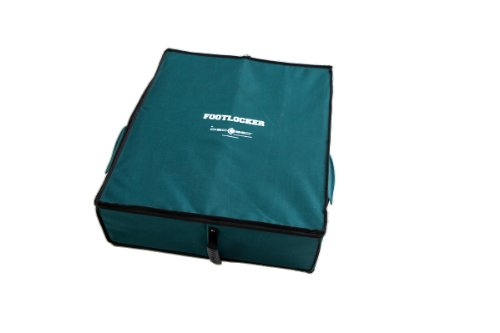 Disc O Bed 19812 GRN Footlocker Green product image