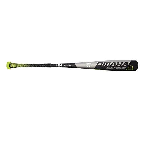 Louisville Slugger 2018 USA Baseball Bat Omaha 27 Inch 17 oz