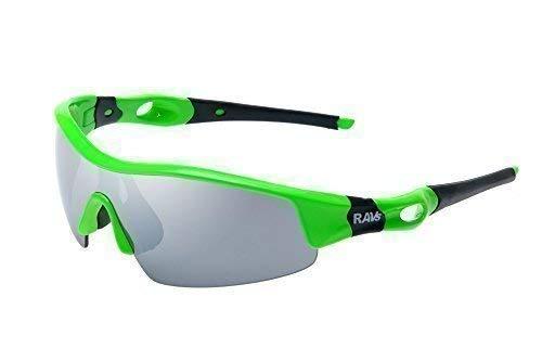Ravs Sport Sonnenbrille leichte Radbrille Fahrradbrille Triathlon Bikebrille