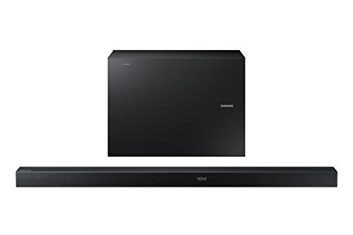 Samsung HW-K650 3.1 Channel 340 Watt Wireless Audio Sound...