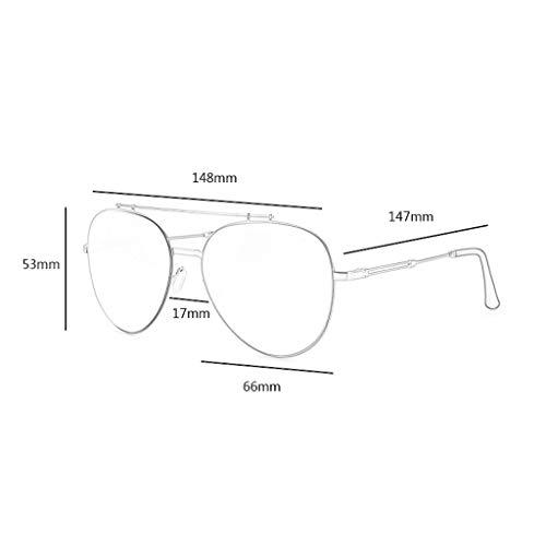 Le New B Sport Des Polarized Sunglasses lunettes même Couleur soleil Fashion A de Metal Paragraphe Femme xSXvXwqp