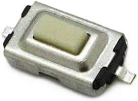 Myshopx Microtaster Taster 6 Stück Mini One Cooper S R50 R53 Fernbedienung Fernbedienung Taster Micro Smd Taster Mp08 Auto
