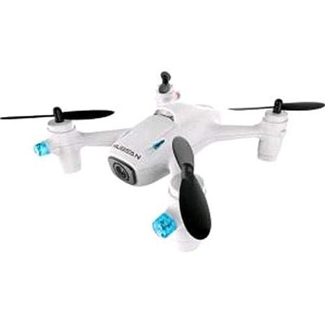 Dron HUBSAN X4 CAM Plus H107C+: Amazon.es: Electrónica