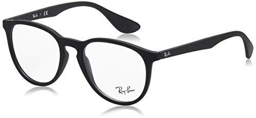 Ray-Ban RX7046 Rectangular Prescription Eyeglass Frames